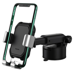 Baseus SUYL-TK01 Tank Gravity Car Mount Holder With Suction Base Tarnish