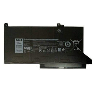 Dell Latitude 7390 Latitude E7380 Latitude 7490 Latitude 12 7280 Latitude 14 7480 3 Cell