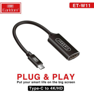 earldom type c to hdmi converter