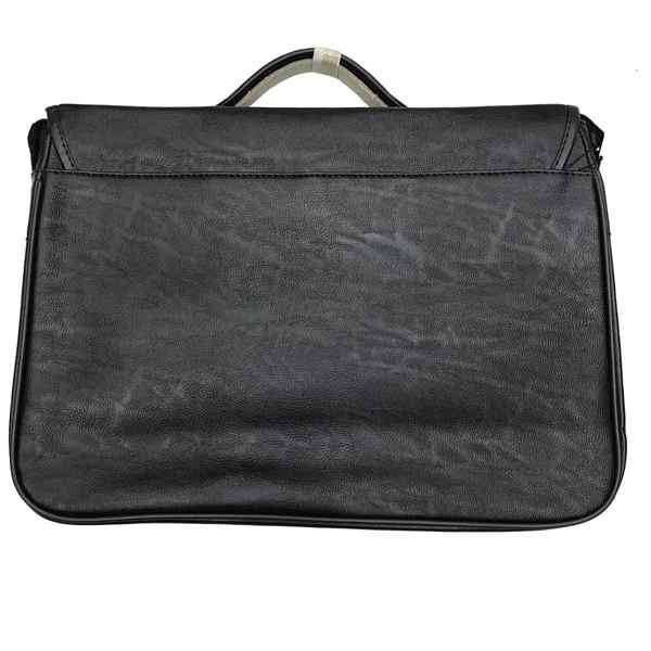 laptop leather bag 15.6