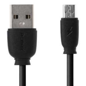 Remax RC-134m Suji Fast Charging Micro USB Data Cable 1M For Android