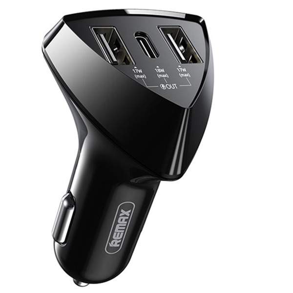 remax rcc-214 car charger