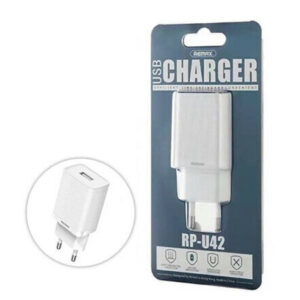 remax u42 charger