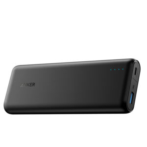Anker A1278H11 Qualcomm Quick Charge 3.0 Portable Charger With PowerIQ 20000mAh