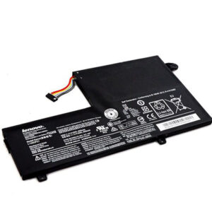 Lenovo Flex 3 1470 1570 EDGE 2 1580 80QF L14L3P21 100% Original Battery