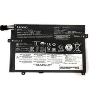 Lenovo ThinkPad E470 E475 SB10K97569 01AV413 01AV411 01AV412 OEM 100% Original Laptop Battery