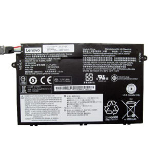 Lenovo ThinkPad E480 E485 E580 E585 01AV445 L17L3P51 SB10K97609 100% Original Battery