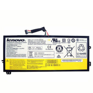 Lenovo ThinkPad Edge 15 80H1 L13M4P61 100% Original Battery