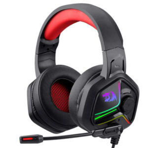 Redragon AJAX H230 Stero Gaming Headset with LED Light