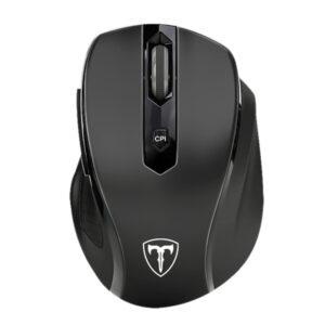 T-DAGGER Corporal T-TGWM100 Wireless Gaming Mouse