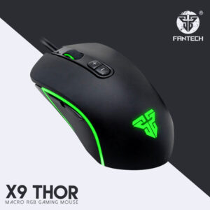 Fantech X9 Gaming Mouse