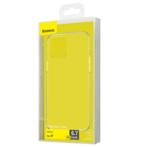 Baseus ARAPIPH67N-02 Protective case for iphone