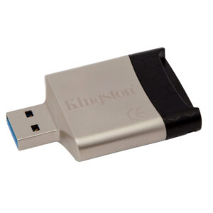 Kingston G4 Card Reader 2 in 1