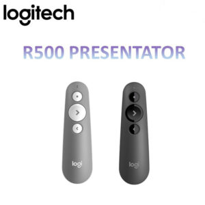 logitech PRESENTER,R500 LASER PRESENTATION REMOTE,