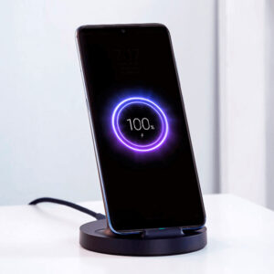 Xiaomi Mi Wireless Charging Stand 20W Black